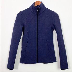 Lululemon Jacket Activewear zip Up